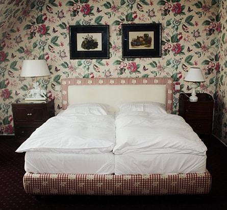 Hoepkens-Ruh-Doppelzimmer